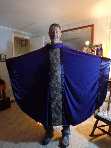 Chasuble Done 11-29-17