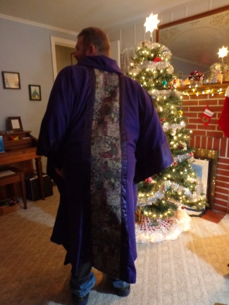Chasuble Modeling