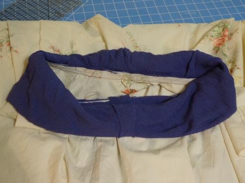 Chasuble Practice Collar