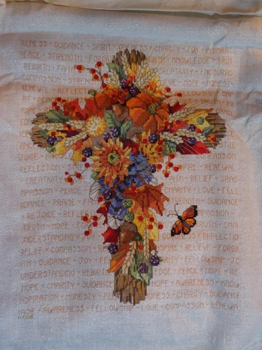 Autumn Cross 1-22-18