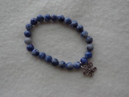 Butterfly Bracelet 12-25-17