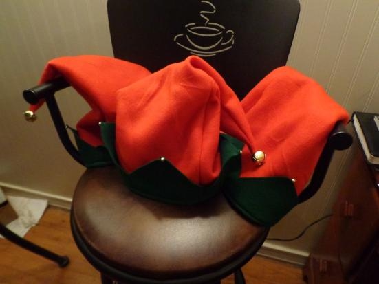 Elf Hats 2018
