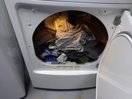 Jay's Laundry