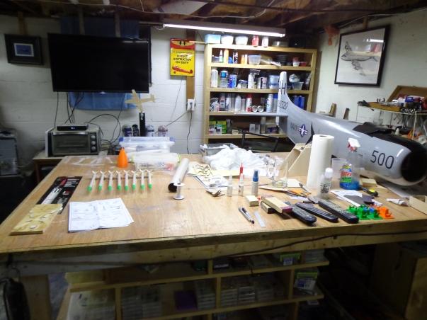 Jay's Workbench
