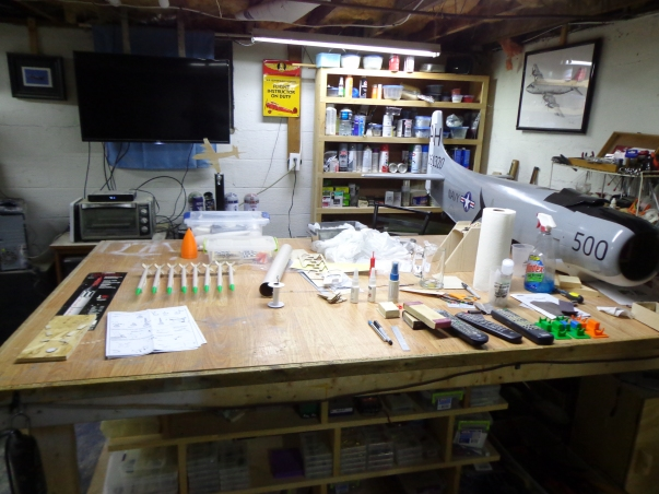 Jay's Workbench