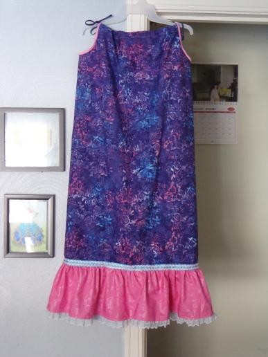 Dress #37 3-4-18