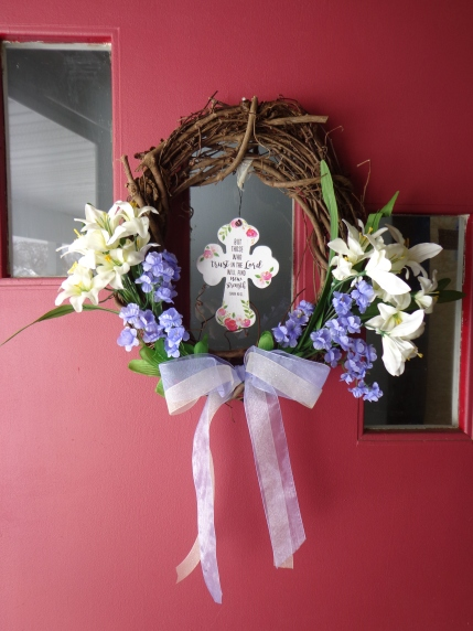 Wreaths - Finished