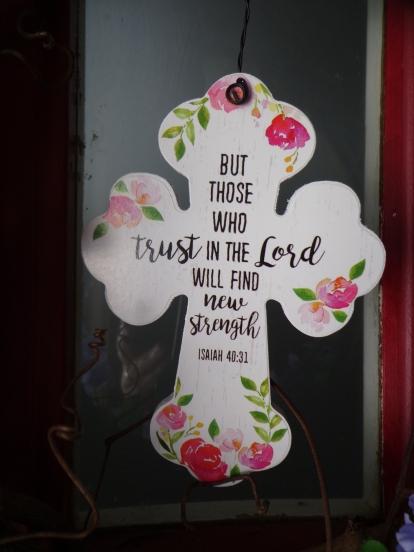 Wreaths - Isaiah Cross