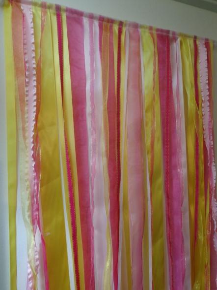 Sewn Easter Banner
