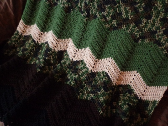 Project Linus Blanket #11
