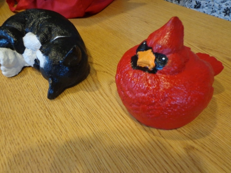 Angry Bird Finished