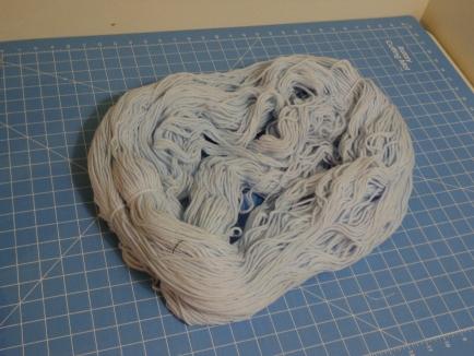 Loose Yarn