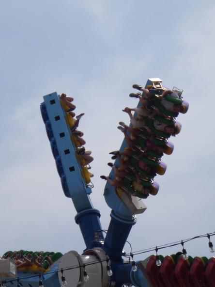 Electro Spin - V