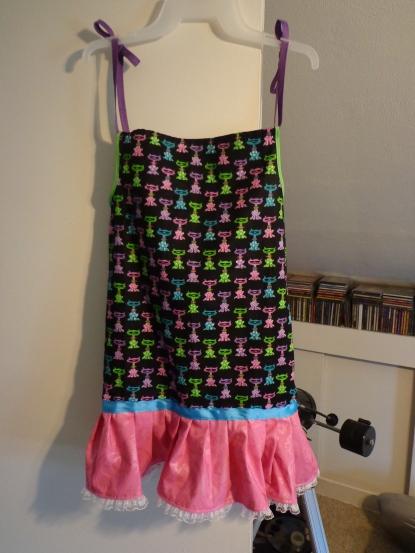 Dress #38 9-8-18