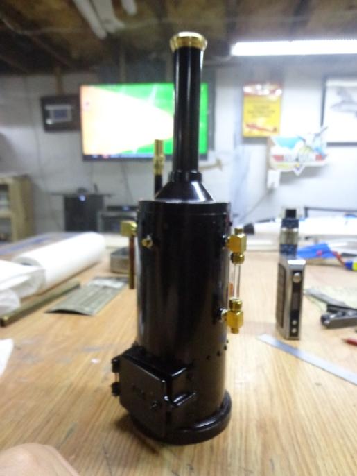 Boiler 3