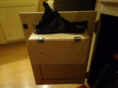 Garbage Bag Box 9-29-18