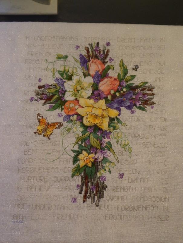 Spring Cross 11-1-18