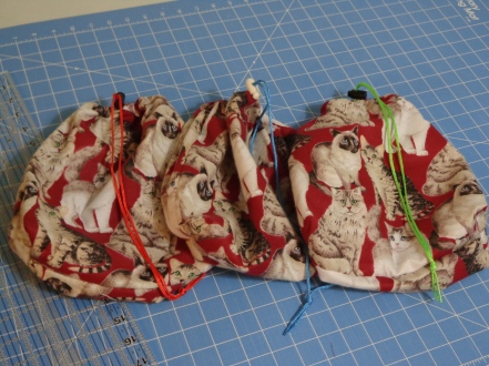 Bowling Alley Accessory Bags