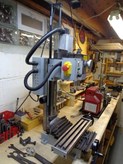 milling machine 1-18-19