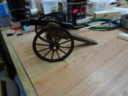 napoleon cannon 12-218