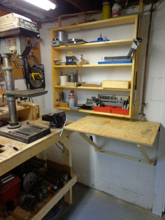 utility table 1-18-19