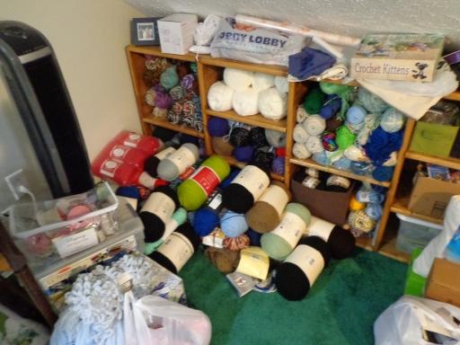 yarn pile 1-13-19