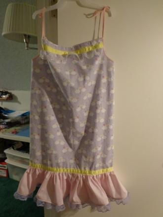 Dress #39 2-20-19