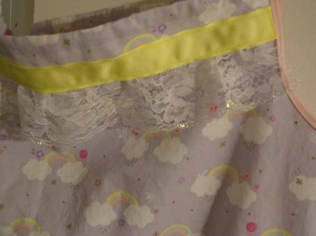 Dress #39 Neck Lace