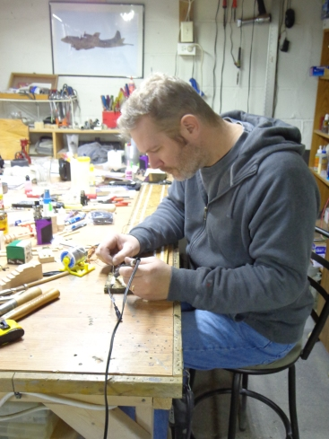 Jay Soldering Lights 2-24-19