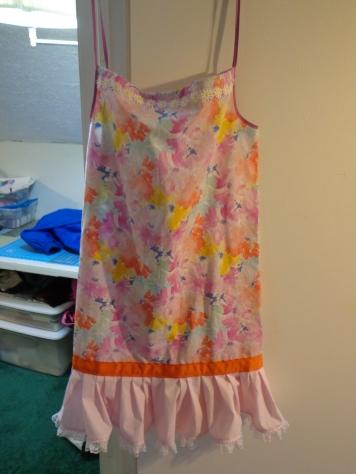 Dress #40 3-16-19