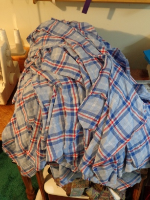 Flannel Sheets for Blankets