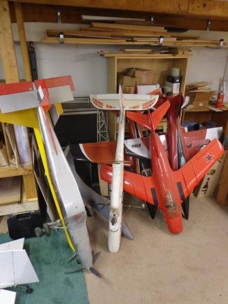 Jets in Workshop 4-21-19