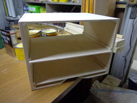 Paper Plate Holder 4-1-19