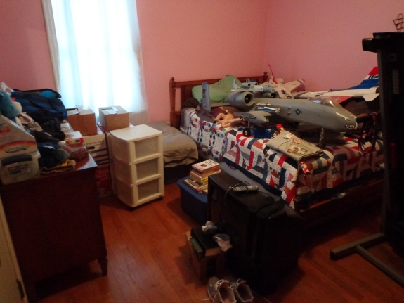 Pink Room - 4-15-19