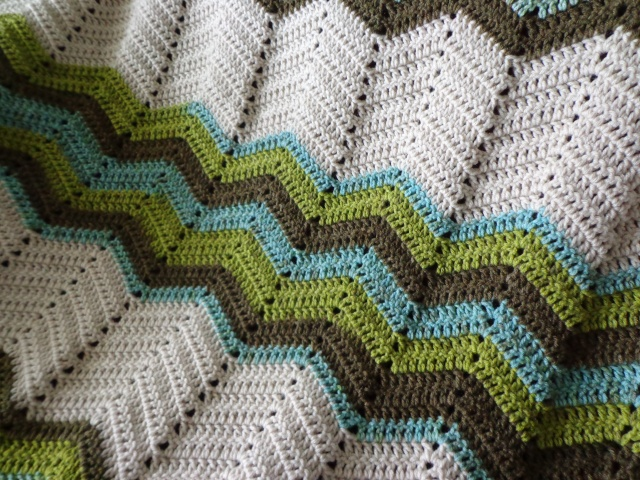 Project Linus Blanket #19 4-21-19 - Detail