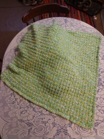 Project Linus Blanket #20 4-20-19