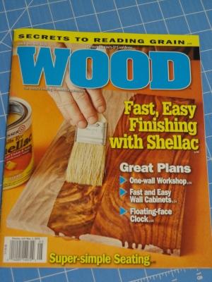 Wood 05 2019
