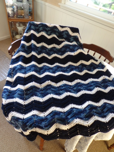 Project Linus Blanket #21 6-2-19