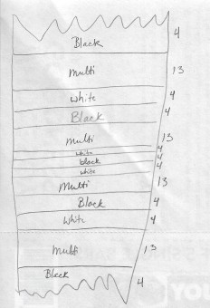 Project Linus Blanket #22 Schematic