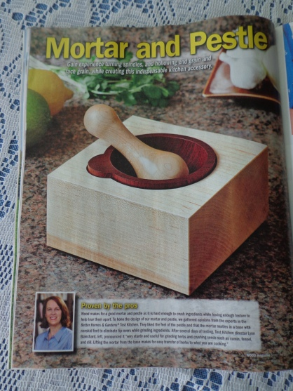 09 2019 Wood Magazine Mortar-Pestle