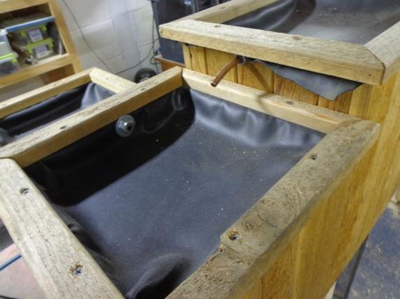 Bird Bath Modified 7-15-19