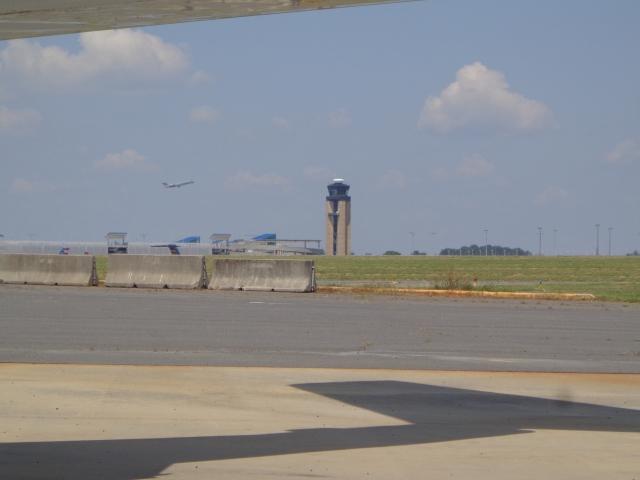 CAM Charlotte Airport 7-2-19