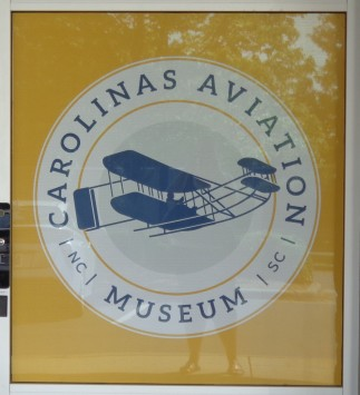 Carolinas Aviation Museum 7-2-19
