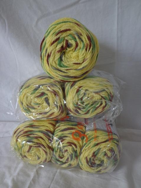 IceY Cakes Baby Lollipop Yl-Grn-Brn-Gry 7-16-19