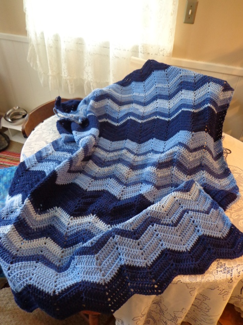 Project Linus Blanket #24 7-16-19