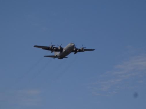 C-130 8-31-19
