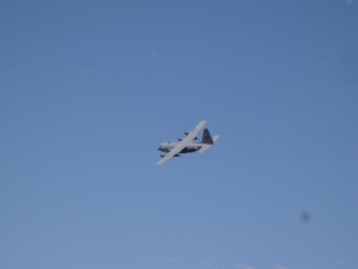 C-130 Demo 8-31-19