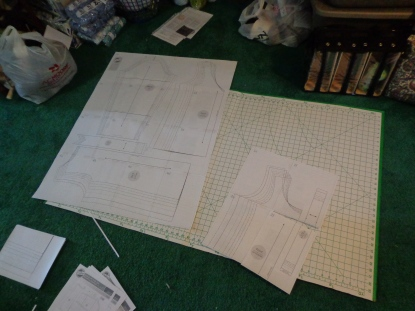 Printed Pattern 9-1-19