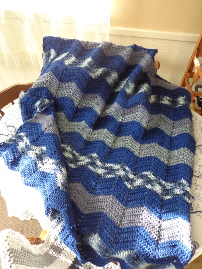 Project Linus Blanket #25 8-30-19
