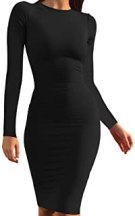Bodycon Dress Example